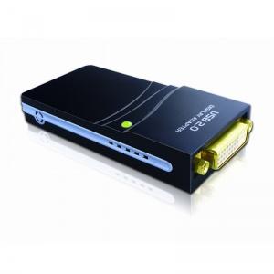 USB то DVI / HDMI графический адаптер (1920x1080) NCL UGA17D1