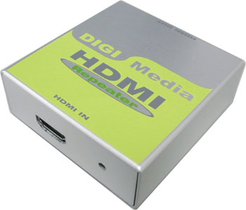 HDMI extender/repeater Digi Media ER-50H