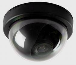 Dome cam (купольная видеокамера) 420ТВл, 1лк NCL UM-602