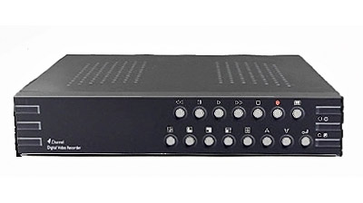 Elitar EL-DVR104A