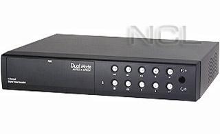 Автономный цифровой видеорегистратор (4 канала) с расширенными функциями Elitar EL-DVR104C-L