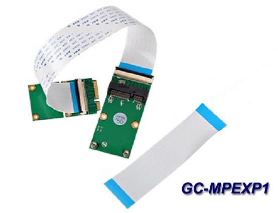 NCL GC-MPEXP1