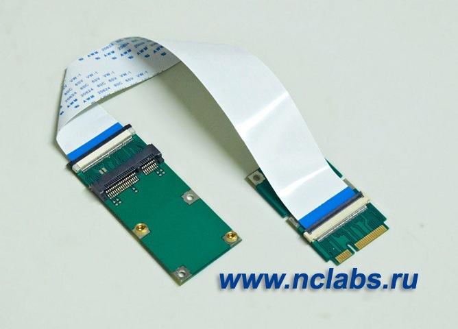 NCL GC-MPEXP2