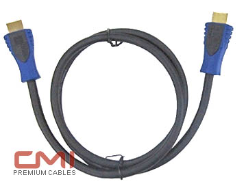 Кабель HDMI-HDMI, 2 м CMI HC2003-20