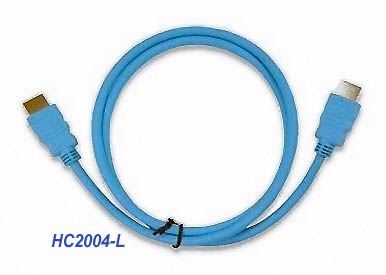 Кабель HDMI-HDMI, 2 м CMI HC2004-20