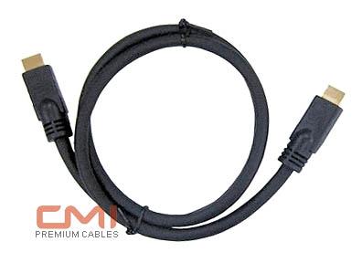 Кабель HDMI-HDMI, 2 м CMI HC2005-20