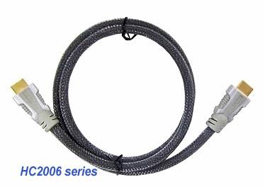 Кабель HDMI-HDMI, 1.5 м CMI HC2006-15