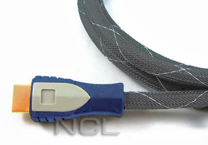 Кабель профессиональный HDMI-HDMI, 10 м CMI HC2009-M10