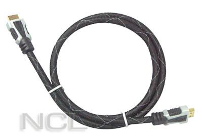 Кабель HDMI-HDMI, 1.5 м CMI HC2041-15