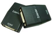 DVI extender/repeater Chipsetcomm HD-R45