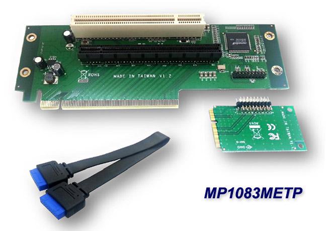 Megapower MP1083METP
