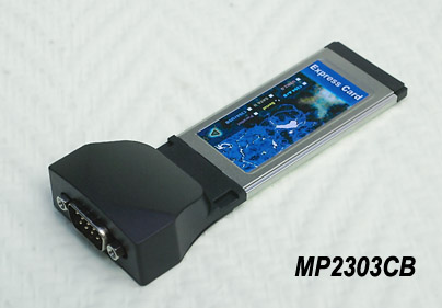 Megapower MP2303ECB