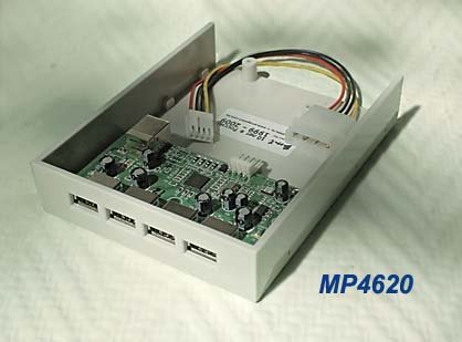 Megapower MP4620