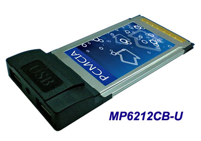 Megapower MP6212CB-U