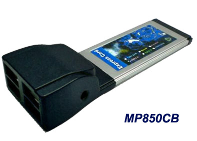 Megapower MP850CB