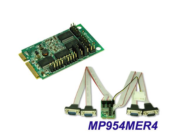 Megapower MP954MER4-PW
