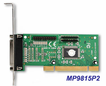 Megapower MP9715P-2
