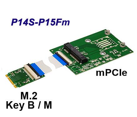 NCL P14S-P15Fm