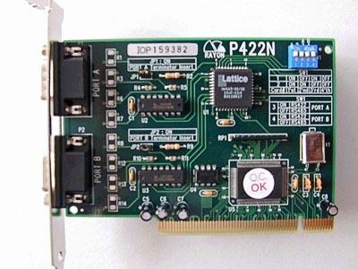 Rayontech P422N