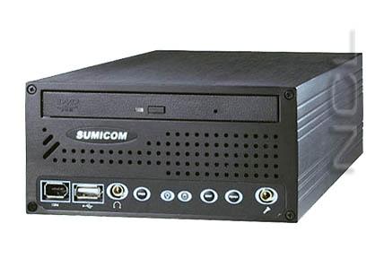 Платформа (barebone system) Sumicom S620