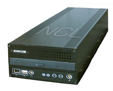 Платформа (barebone system) +PCI Sumicom S620H