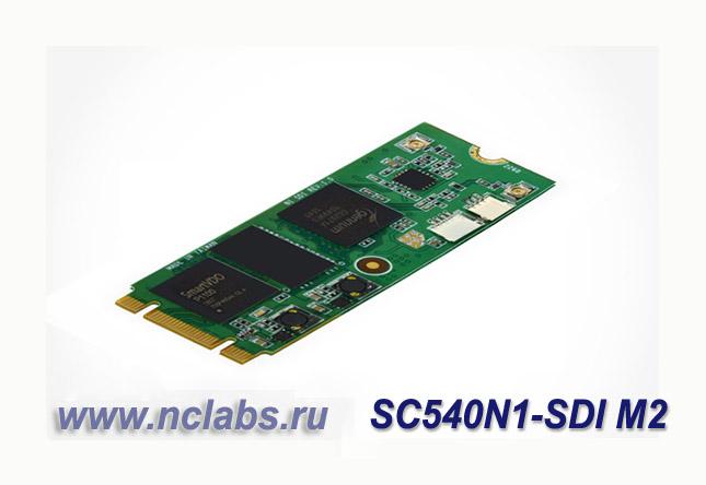 NCL SC540N1-SDI M2
