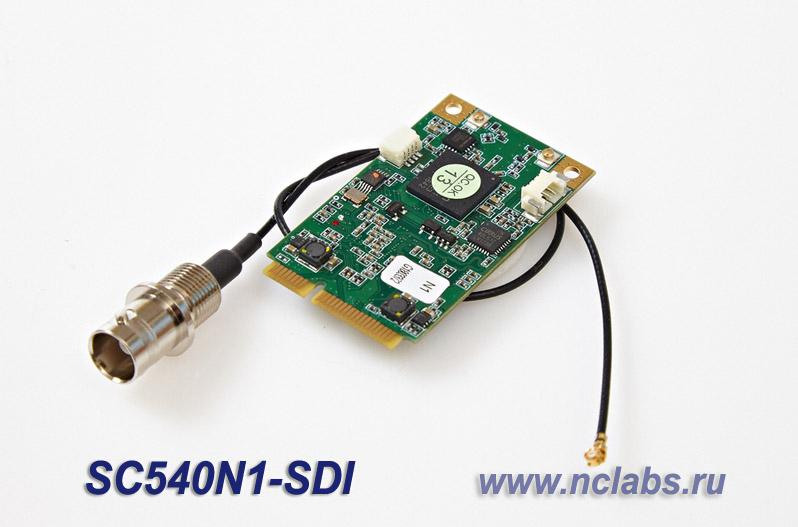 NCL SC540N1-SDI MC