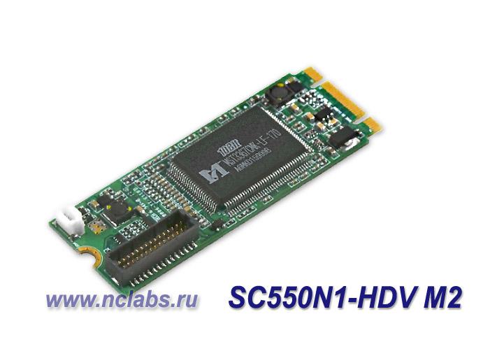 NCL SC550N1-HDV M2