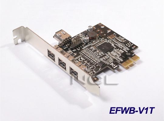 Syba SD-EFWB-V1T