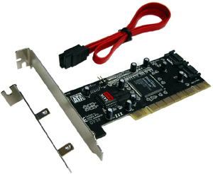 Syba SD-SATA3112R-LP2