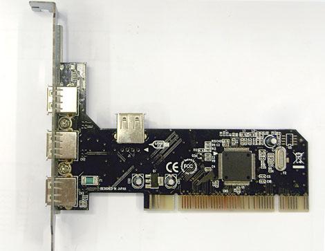 Syba SD-U2N102-3E1i