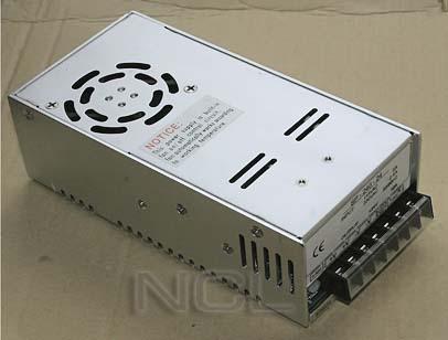 NCL SP240