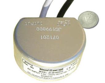 Источники питания цепочки светодиодов,  5W Soaring SV5-R