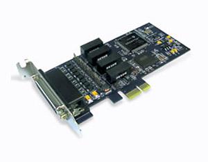 Sunix IPC-E2004SI