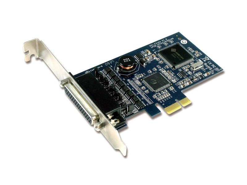 Sunix IPC-E2104