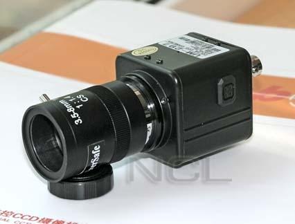 Mini box cam (мини-камера) 420ТВл, 1лк, CS NCL UM-297