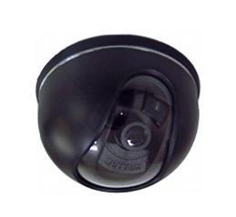 Hi-res. dome cam (купольная видеокамера) 480ТВл, 0.8лк NCL UM-611H