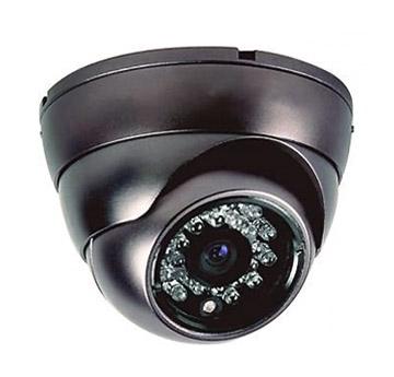 Day/Night dome cam (купольная камера с подсветкой, защищенная) NCL UM-899R