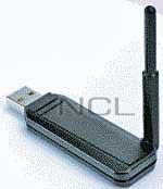 USB Bluetooth Class 1 adapter – адаптер Bluetooth, подключаемый к порту USB billionton USBBTC1A