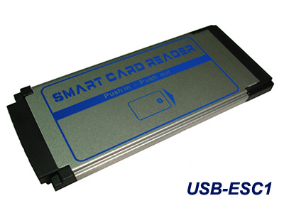 Chipsetcomm USB-ESC1
