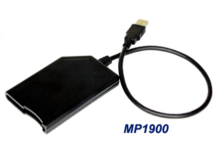 Megapower MP1900