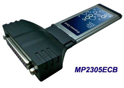 Megapower MP2305ECB