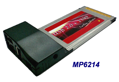 Megapower MP6214CB