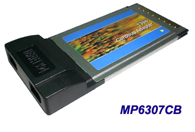 Megapower MP6306CB