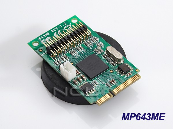 Megapower MP643ME