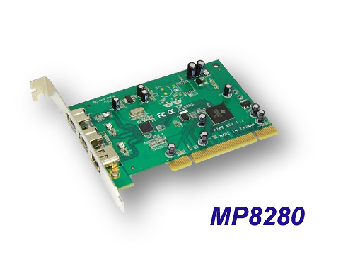 Megapower MP8280