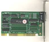 Single serial hi-speed adaptor (1S ISA) (16C850) megapower MP8507-1