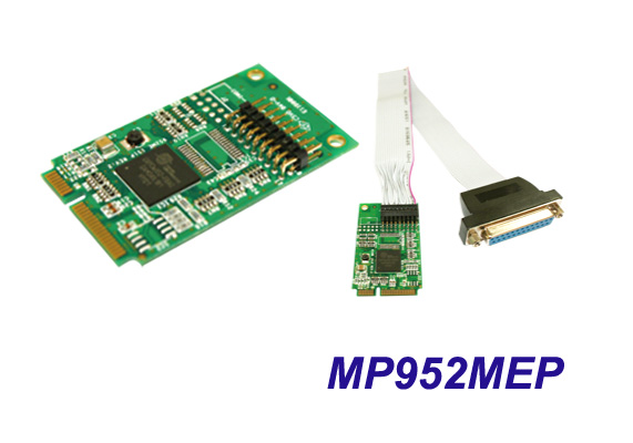 Megapower MP952MEP